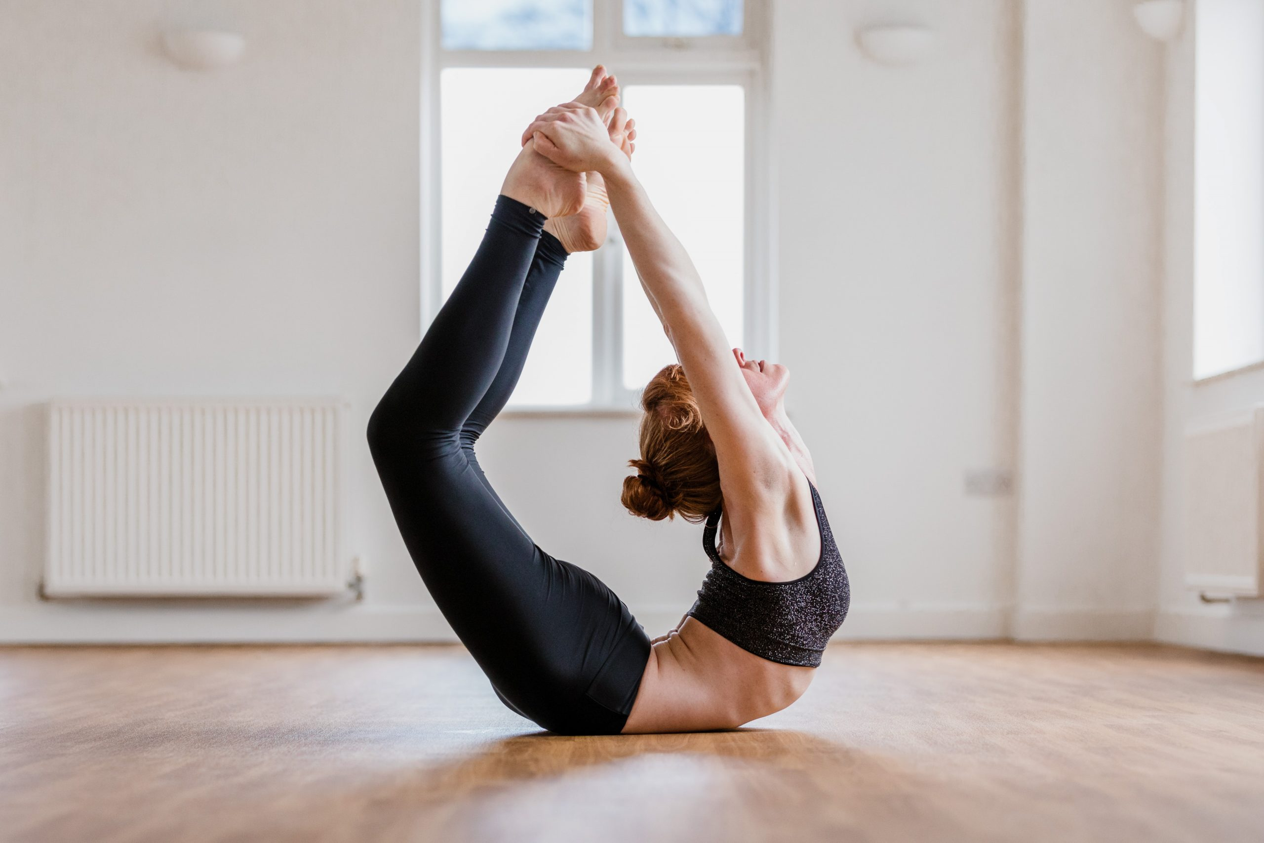 Oxford Commercial Business Photographer yoga venue cowley road