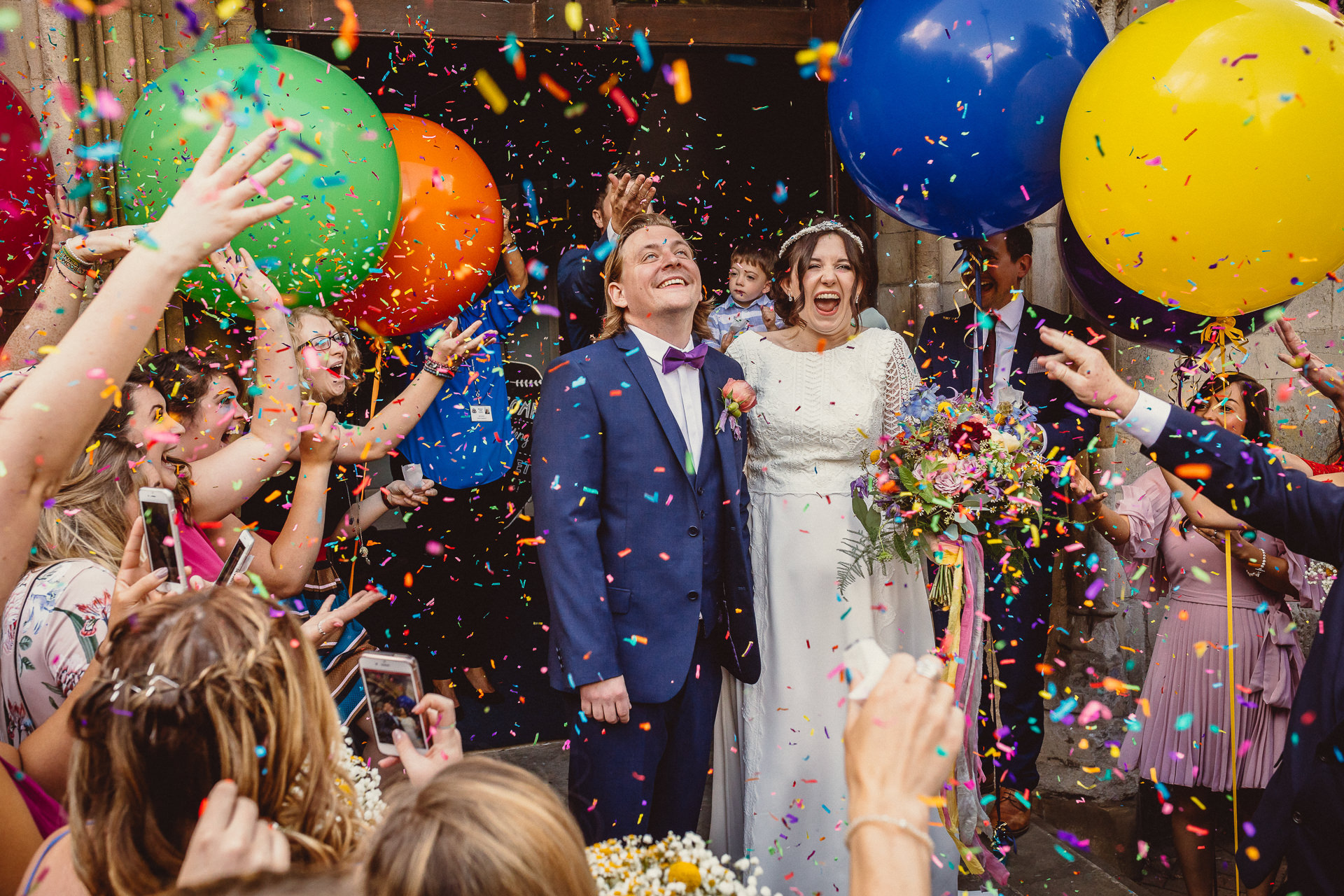 Professional Oxford Wedding Photographer Oxfordshire