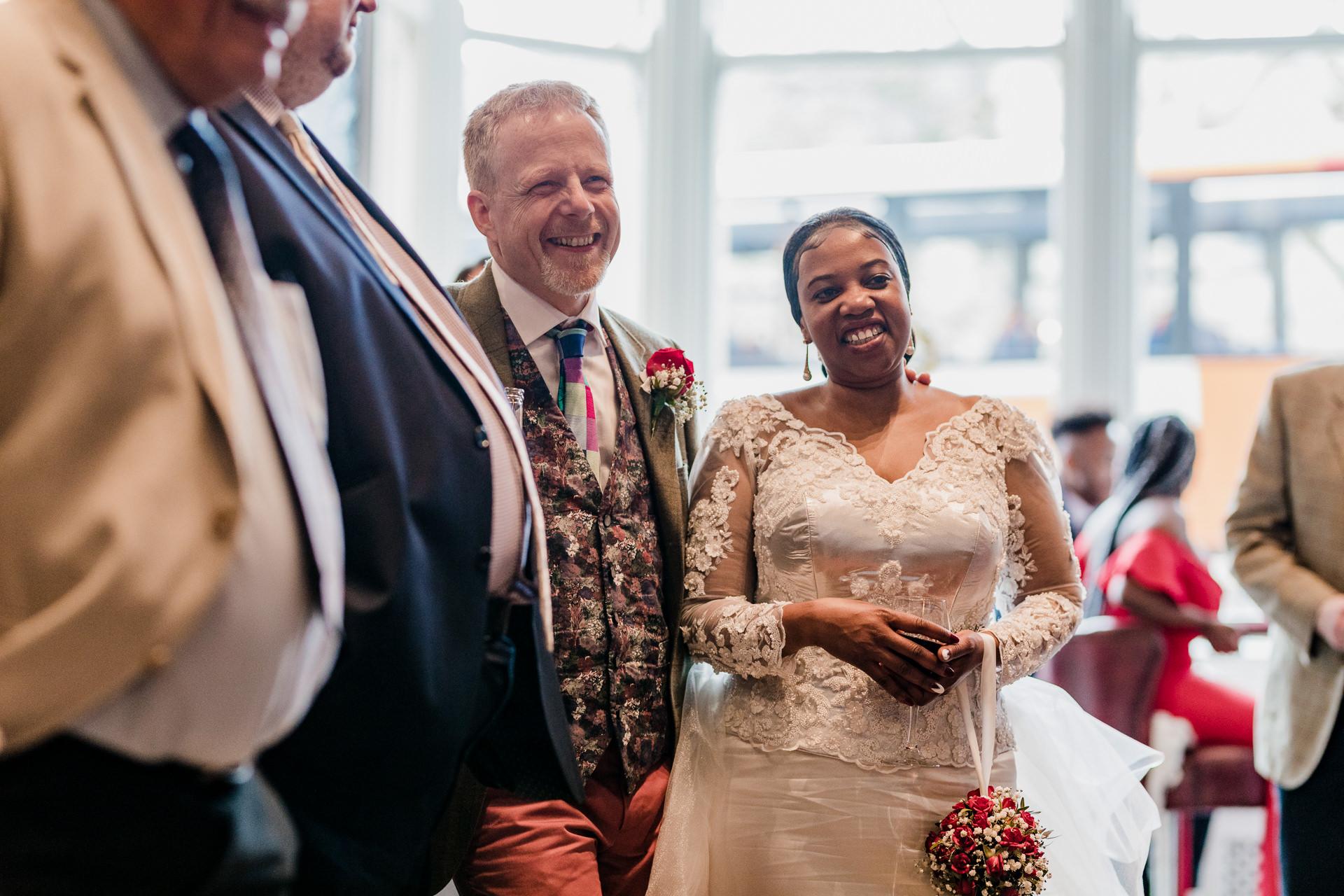 The MacDonald Randolph Hotel Wedding Photographer Oxford Oxfordshire