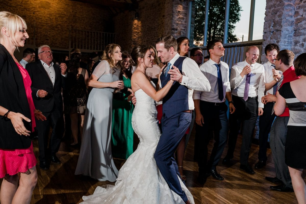 Wedding Photographer The Great Barn Aynho Oxfordshire venue © P
