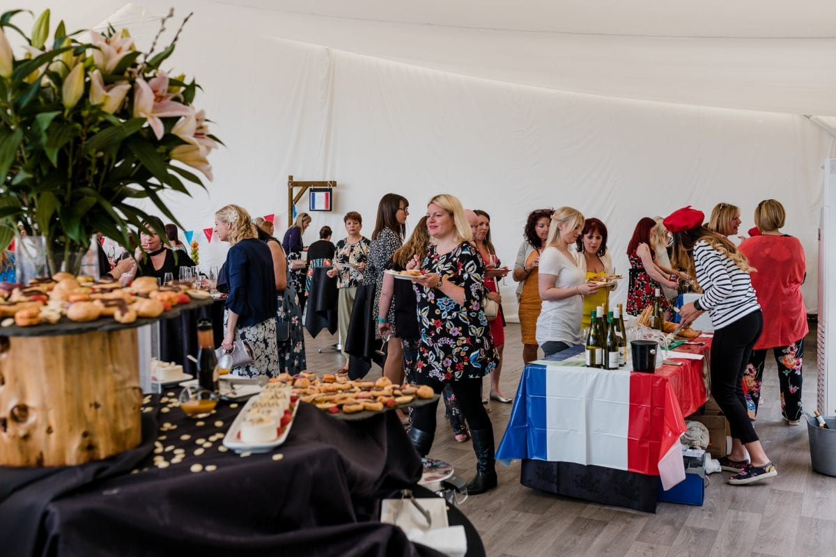 Event Photographer Heythrop Park Chipping Norton Oxfordshire - The Body Shop at Home - Potters Instinct Photography-1