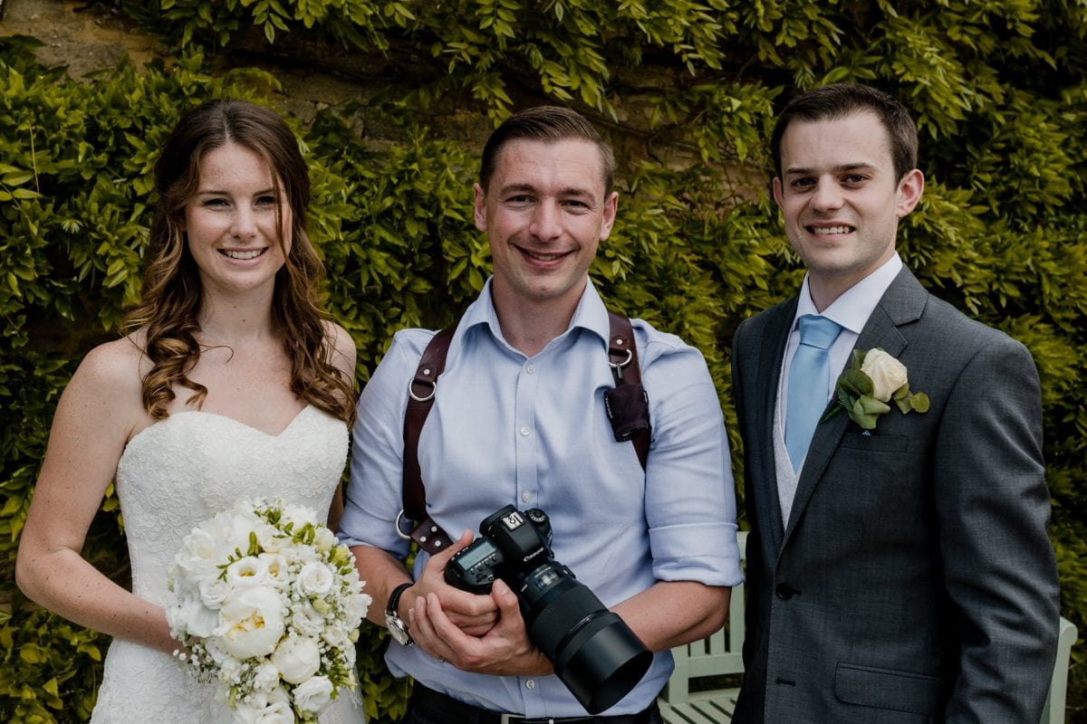 Wedding Photographer Witney The Great Barn Aynho