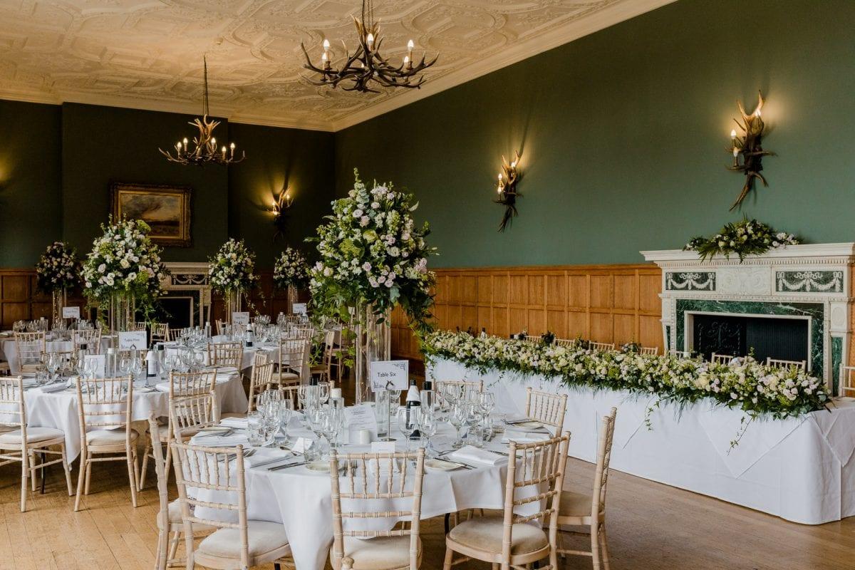 Oxford Wedding Photographer Eynsham Hall Potters Instinct Photog