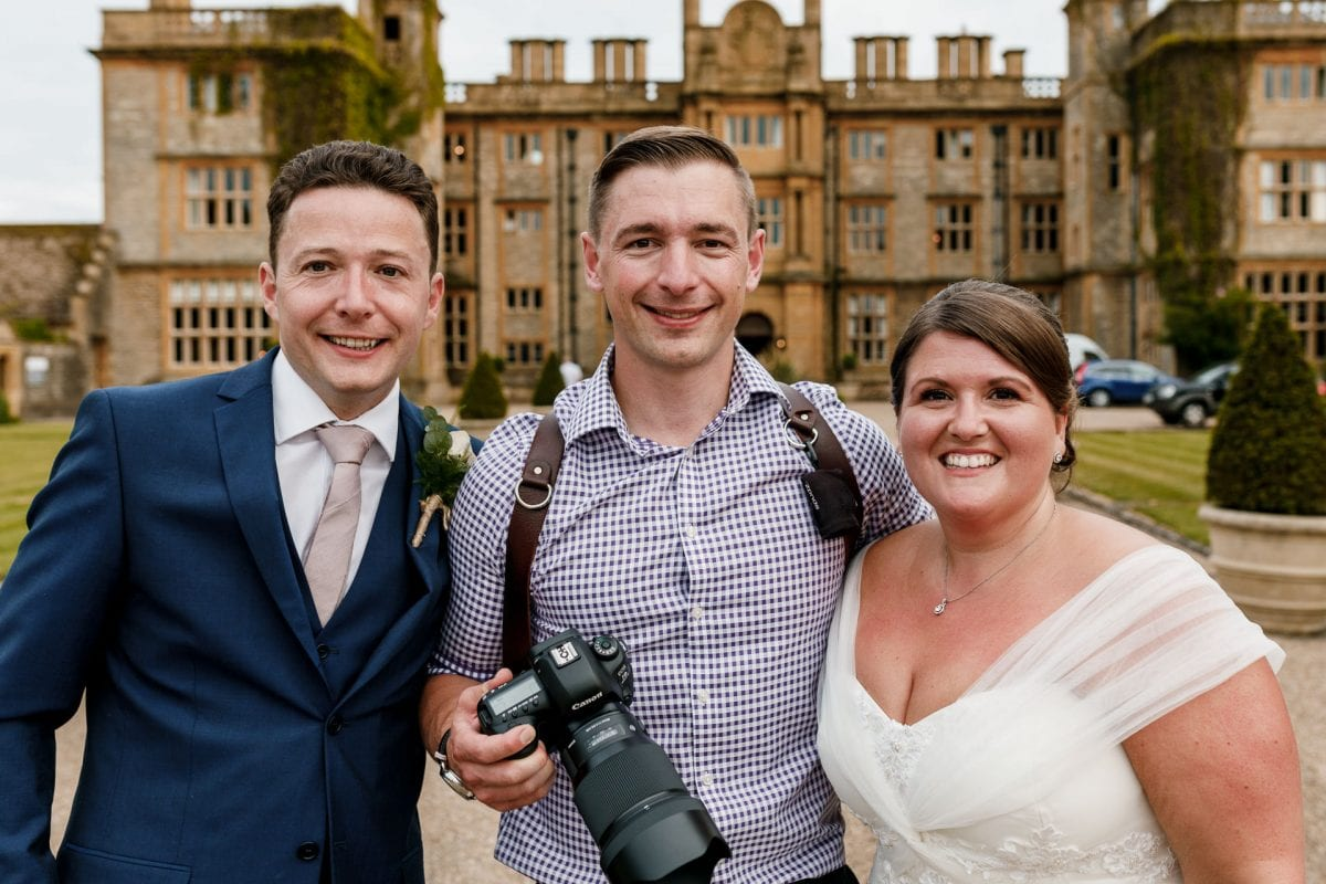 Oxford Wedding Photographer Eynsham Hall Potters Instinct Photog