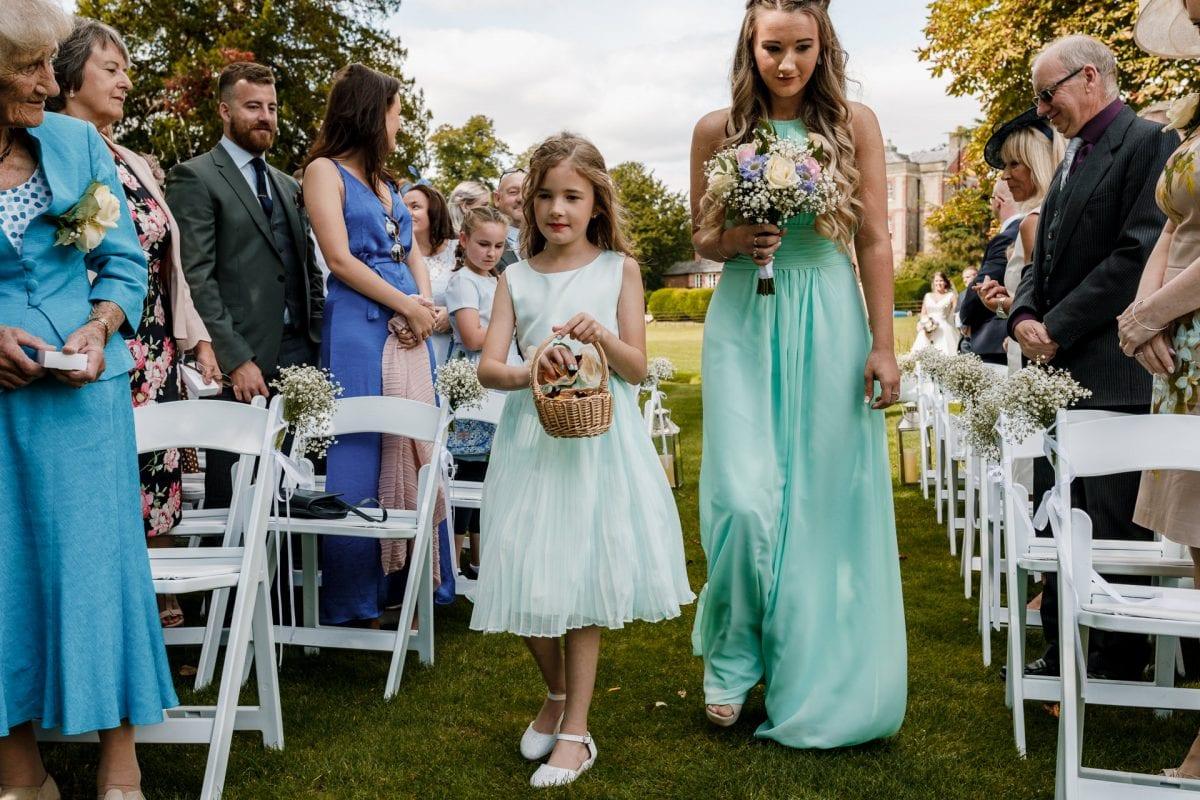 Wedding Photographer Ardington House Venue Oxfordshire Potters I