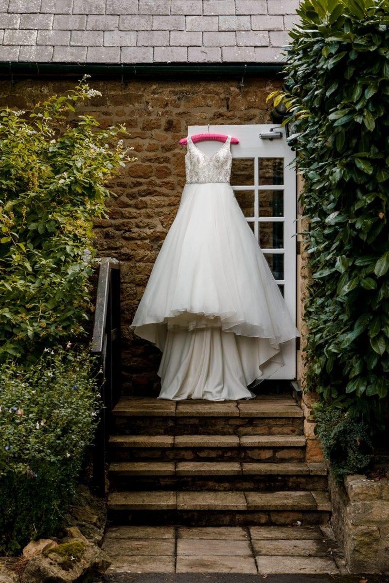 Wedding Photographer Charingworth Manor Gloucestershire Potters
