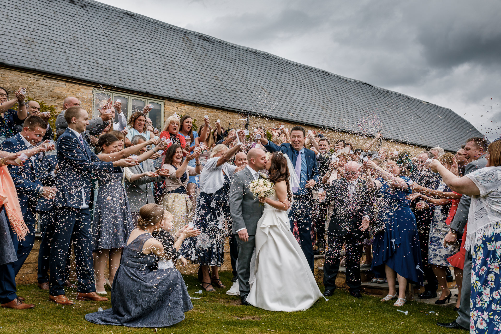 Wedding Photographer The Great Barn Aynho Oxfordshire Potters Instinct Photography