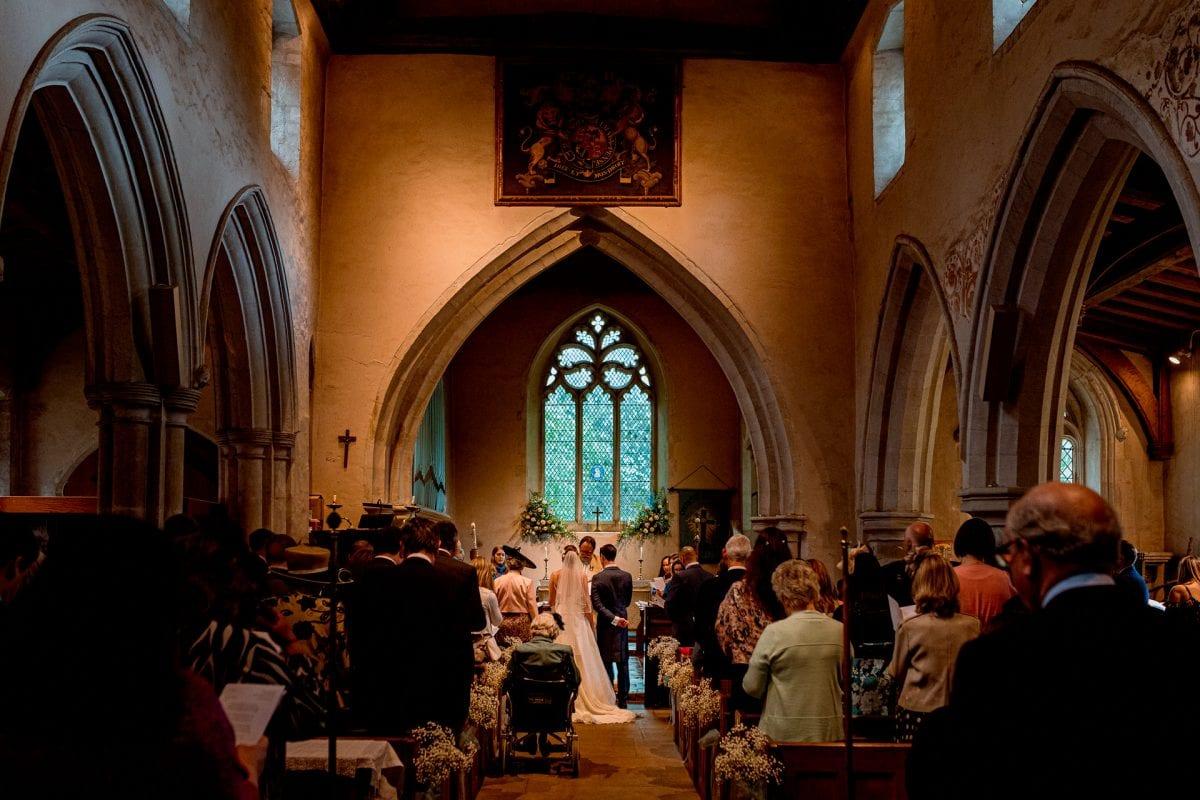 St Mary's Church Weston Turville