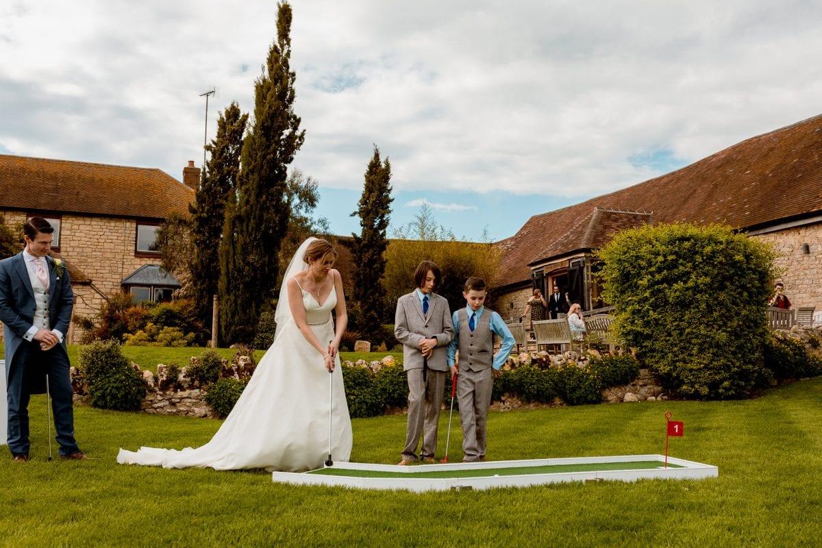 Wedding Photographer Notley Tythe Barn Buckinghamshire