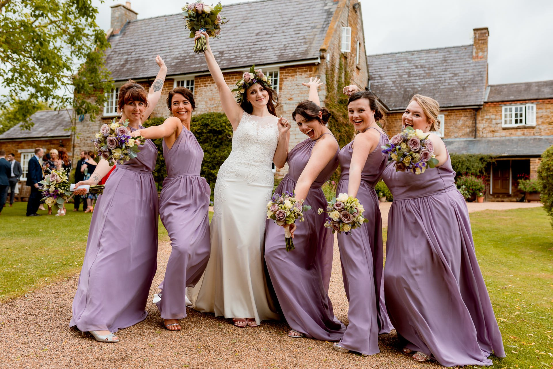 Oxford Wedding Event Photographer Crockwell Farm