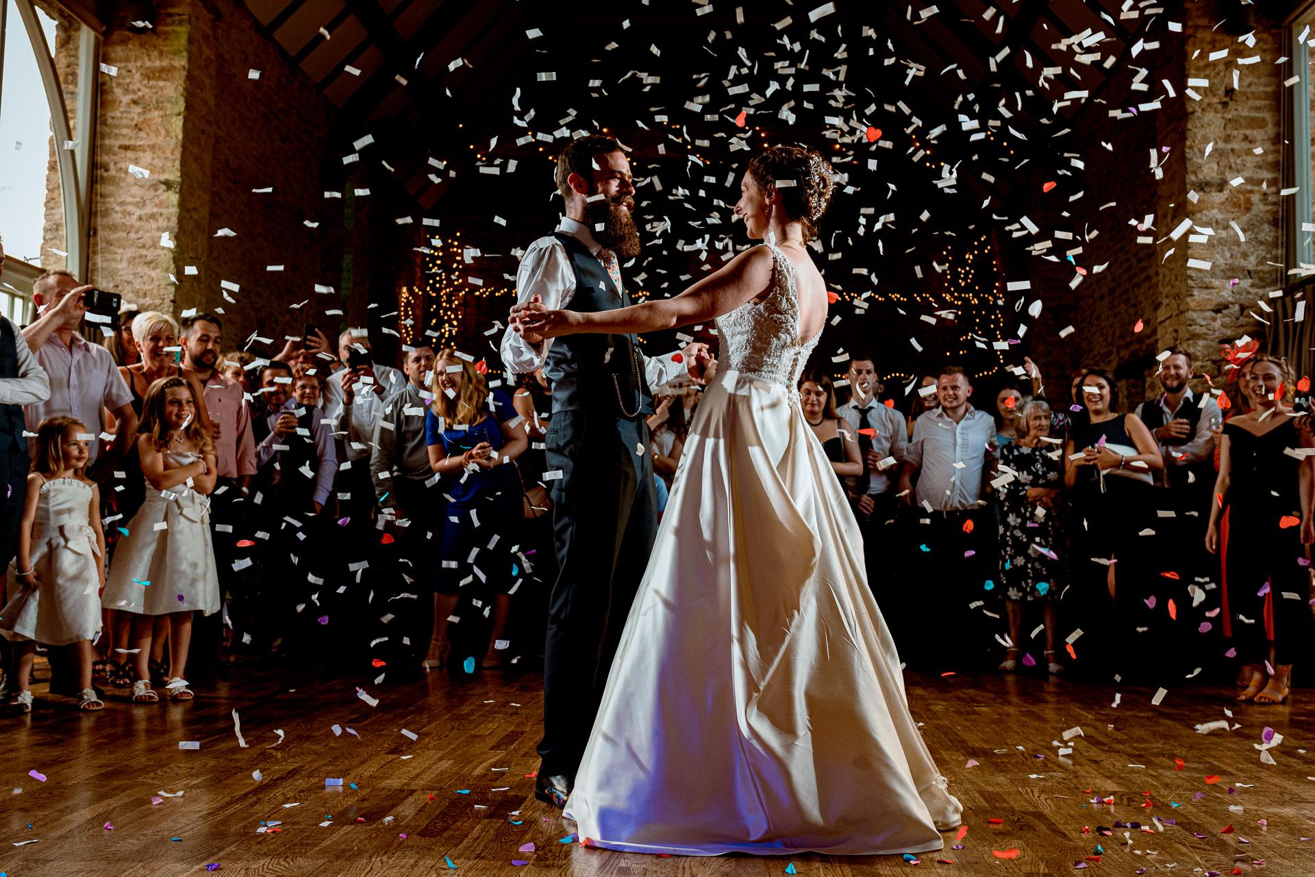 Epwell Village & The Great Barn Aynho Wedding Blog