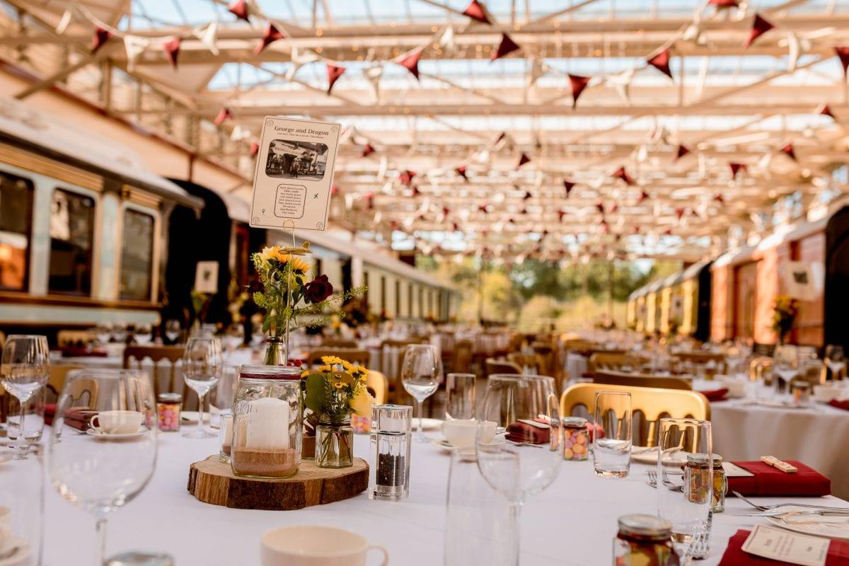 Wedding Photographer Buckinghamshire Railway Centre Quainton Aylesbury
