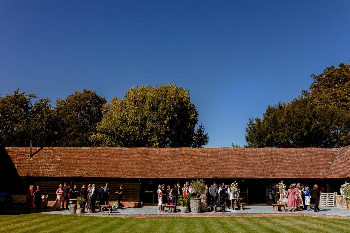 lains barn wedding photography blog oxfordshire