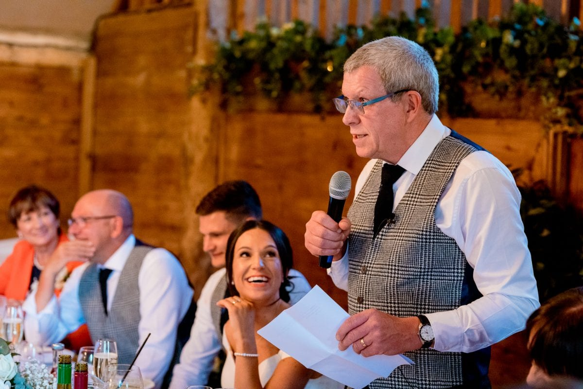 lains barn wedding photography blog oxfordshire father of the bride speech